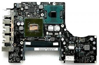 MacBook (Polycarbonate Unibody, Late 2009)