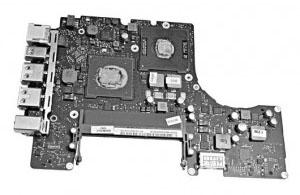 MacBook (13-inch, Polycarbonate Unibody, Mid 2010) Logic Board Repair