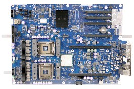 Mac Pro Logic Board Repair