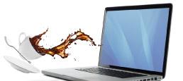 Apple Mac Liquid Damage Repair