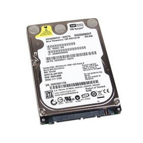 PowerBook G4 Hard Drive Upgrade