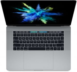 MacBook Pro 15-inch, 2017 SSD Data Recovery